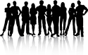 UK Social Club - Event Ideas - Friends Image